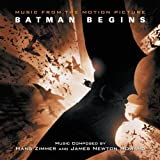 Batman Begins- O.S.T.