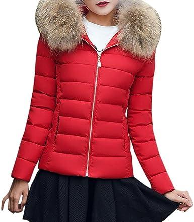 Winter Damen Casual Jacke Herbst Winter Mantel Parka Stepp Warme Steppjacke
