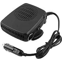 WANYIG Calefactor para Coche 12V Portátil, Calefactor