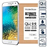 Ultimate Defender+ Tempered Glass Screen Guard Protector for Samsung Galaxy E7