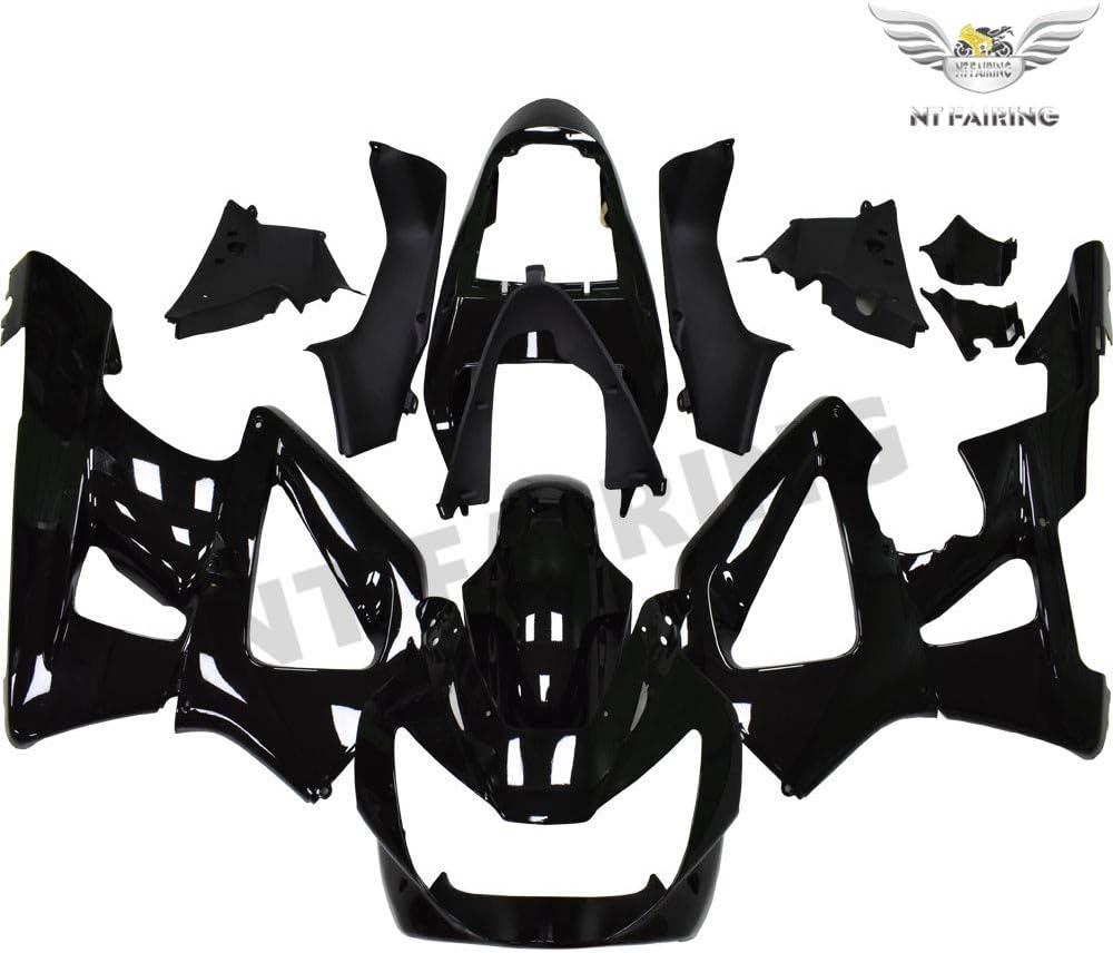 2 PCS Billet Motorcycle Black Chain Guards For 2000 2001 Honda CBR 929RR Protect Chain Black