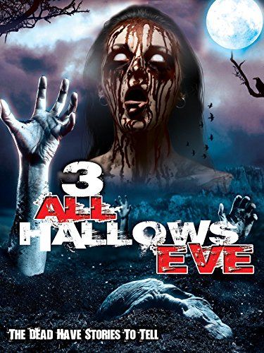 3: All Hallows Eve -