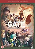 Gate Collector's Edition (BLU-RAY/DVD Combi)