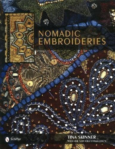 Folk Costumes Of India (Nomadic Embroideries: India's Tribal Textile Art)
