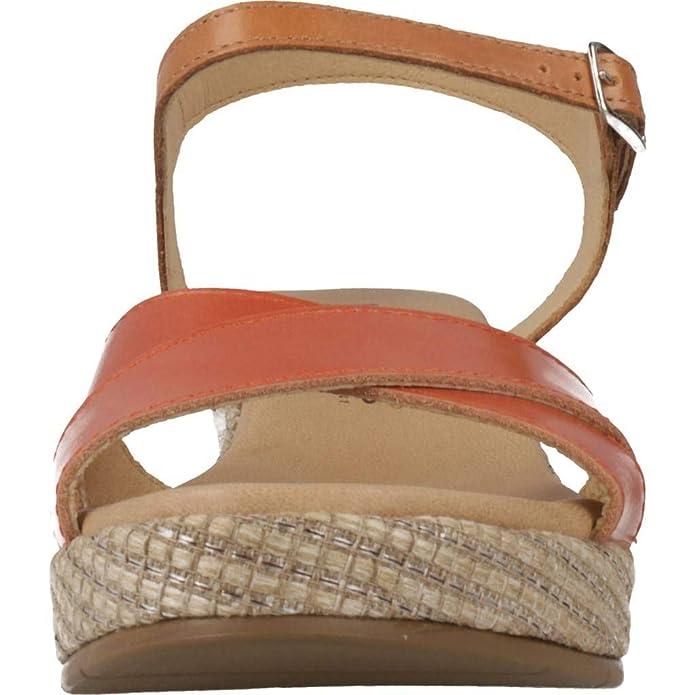 Cordones MujerColor Para Pitillos AmarilloMarca Zapatos De 5q34AjRL