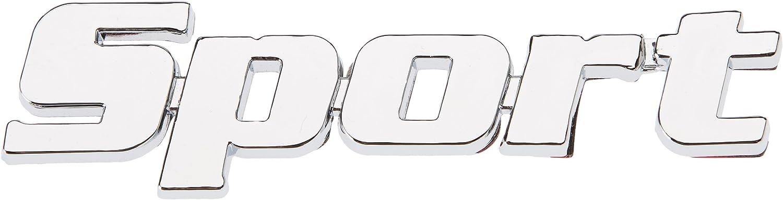 Akhan 3D07203 3D Chrome Lettering