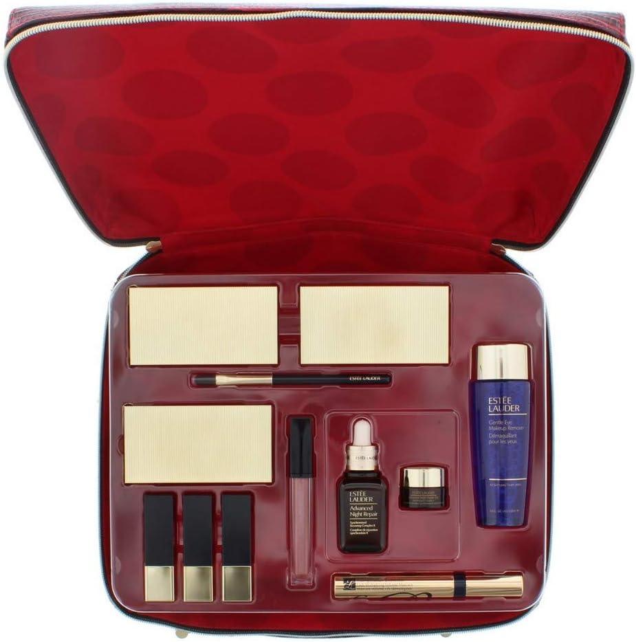 Estee Lauder Blockbuster Collection Gift Set 13 Pieces: Amazon.es: Belleza