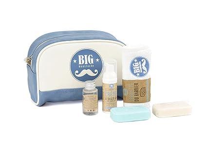 Big bigote - Estuche escolar del Gran Viajero - Bolsa de ...