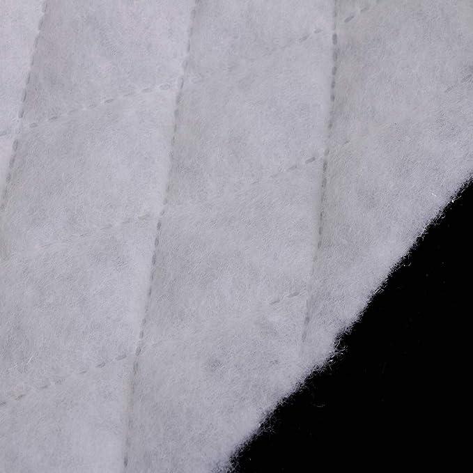 Negro Basage 1 Par de Protectores de Labios Universal Corner Car Bumper Protector