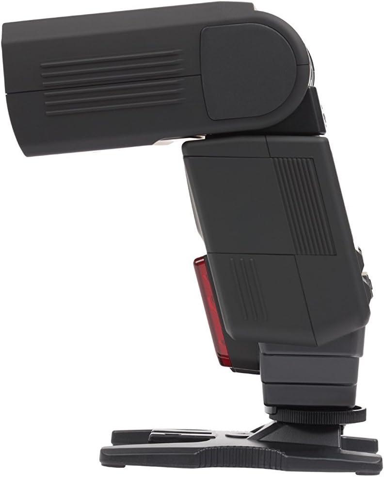 Certified Refurbished Sigma EF-610 DG SUPER Electronic Flash for Nikon Digital SLR Cameras