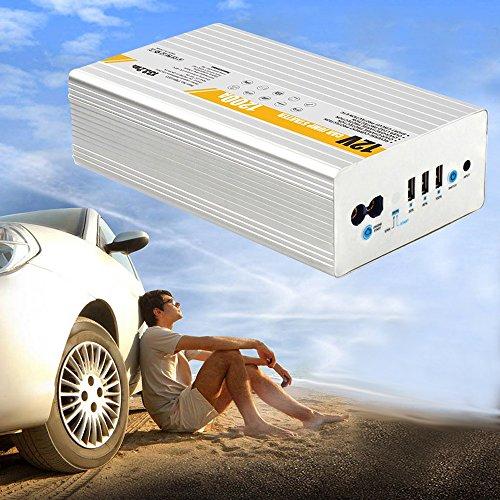 Power Bank 36000 Mah - 9