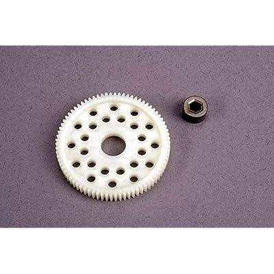 Traxxas 4678 78-T Spur Gear, 48P: Toys & Games