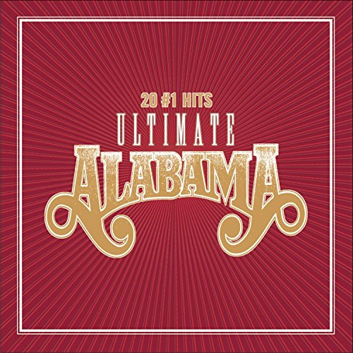 Ultimate Alabama:  20 #1 Hits ()