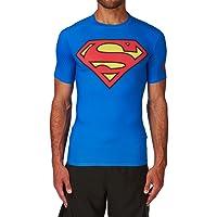 Under Armour Playera Superman para Hombre