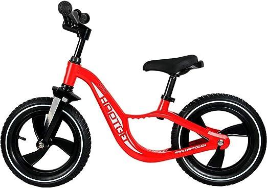12 Pulgadas de Equilibrio de niños Bicicleta Baby Walker, Mini ...