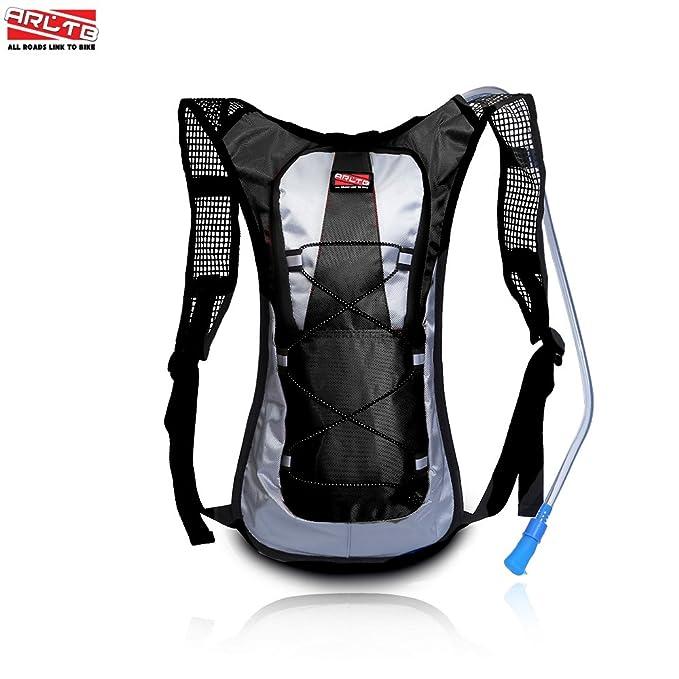 Amazon.com: arltb (70 oz) hidratación con vejiga mochila de ...