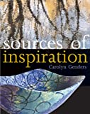 Sources of Inspiration, Carolyn Genders, 0713670983