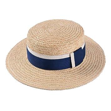 moins cher magasin d'usine bien pas cher Mode Casual Chapeau de Soleil Sauvage, Dames Sun Hat Lafite ...