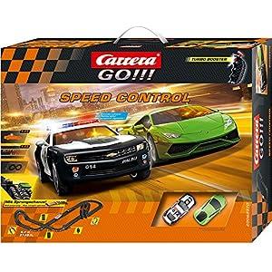 Carrera 20062370 - Go Speed Control, Spielbahnen