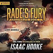 Rade's Fury | Isaac Hooke