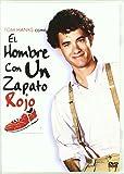 El Hombre Con Un Zapato Rojo [DVD]