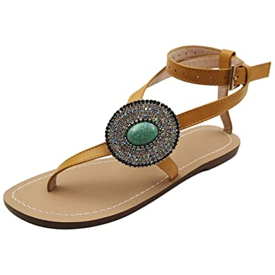 86a49db38a37 Women s Gladiator Sandals