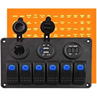 46e97d0e0c6 Amazon Best Sellers: Best Boat Rocker Switches