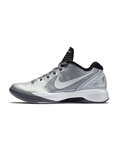reputable site 53770 c3a27 NIKE Volley Zoom Hyperspike Pure Platinum Cool Grey Metallic Platinum White  Women s Volleyball Shoes, 10.5 B(M) US  Amazon.co.uk  Shoes   Bags