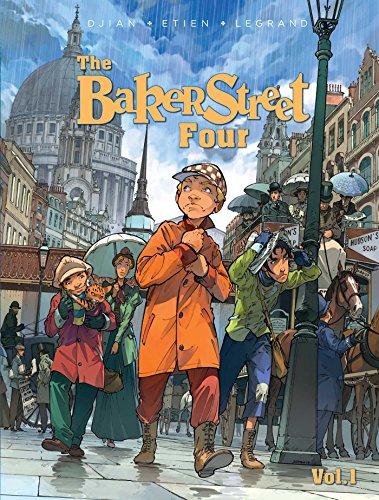 the-baker-street-four-vol-1
