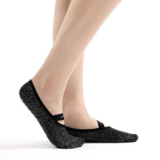 HEYG-Sports Socks Engrosamiento de Calcetines Deportivos ...