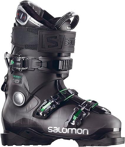 : Salomon Quest Access Custom Heat Ski Boot Men's