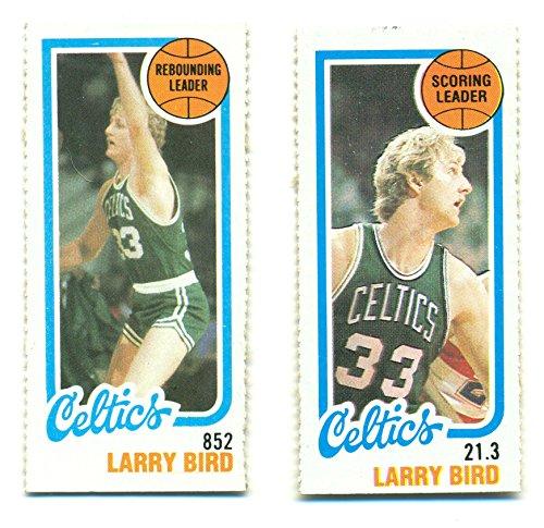 1980 Larry Bird - 6