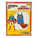 Underoos Original Supergirl Juniors Tank Top