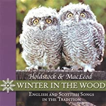 Winter in the Wood by Holdstock & Macleod (2005-02-15)
