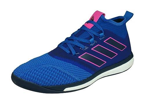 official photos 13453 3351f Adidas Ace Tango 17.1 TR, Zapatillas Deportivas para Interior para Hombre,  Multicolour, 41