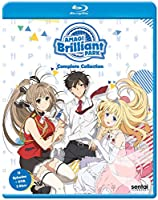 Amagi Brilliant Park [Blu-ray] from Section 23