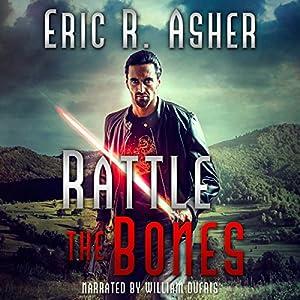 Rattle the Bones Audiobook