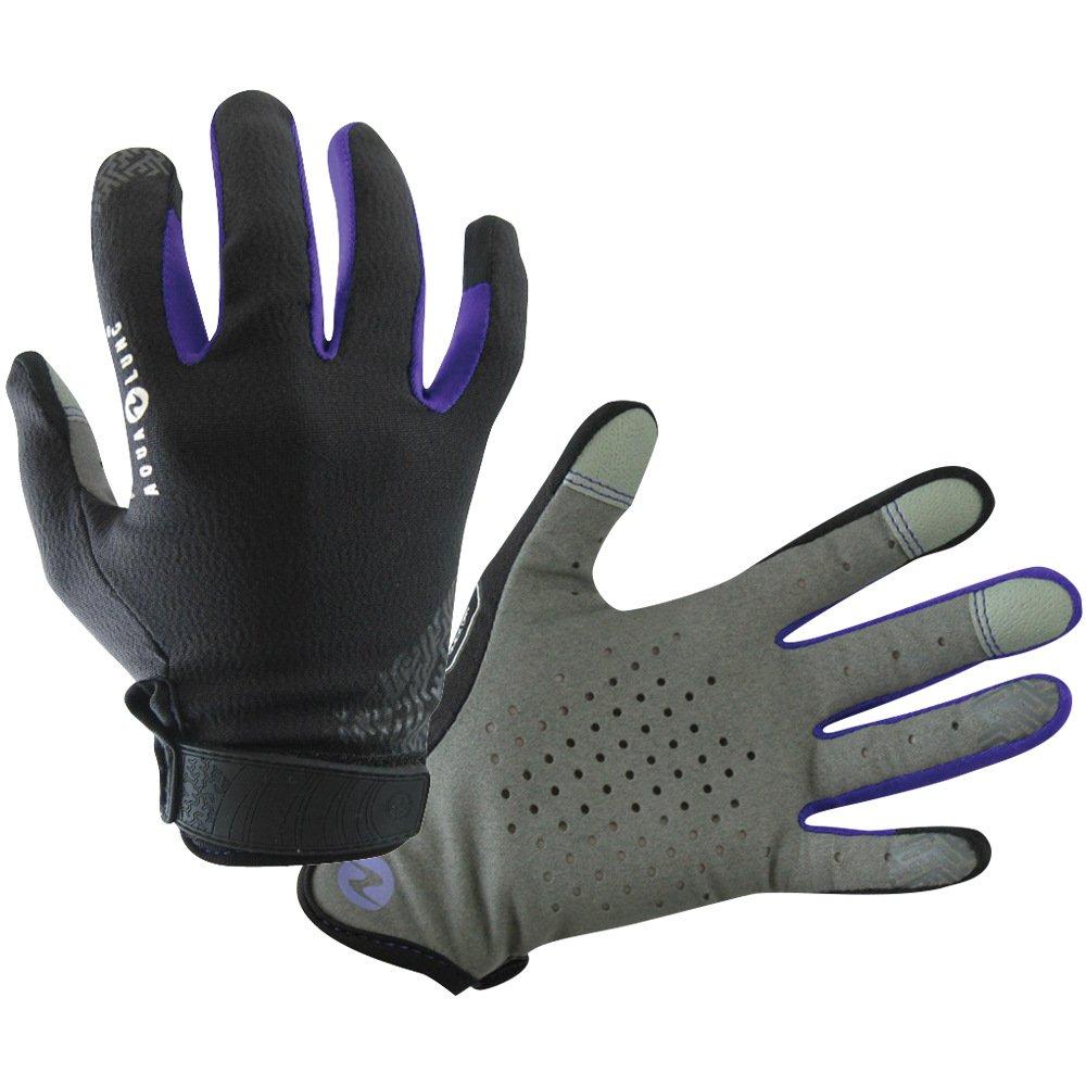 Aqua Lung By Deep See Women's Cora Dive Gloves (Medium)