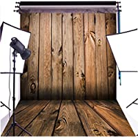 Duluda Wood series theme 5X7FT Indoor Studio Photography Background Computer-printed Poly Fabric Seamless Backdrop GMT01