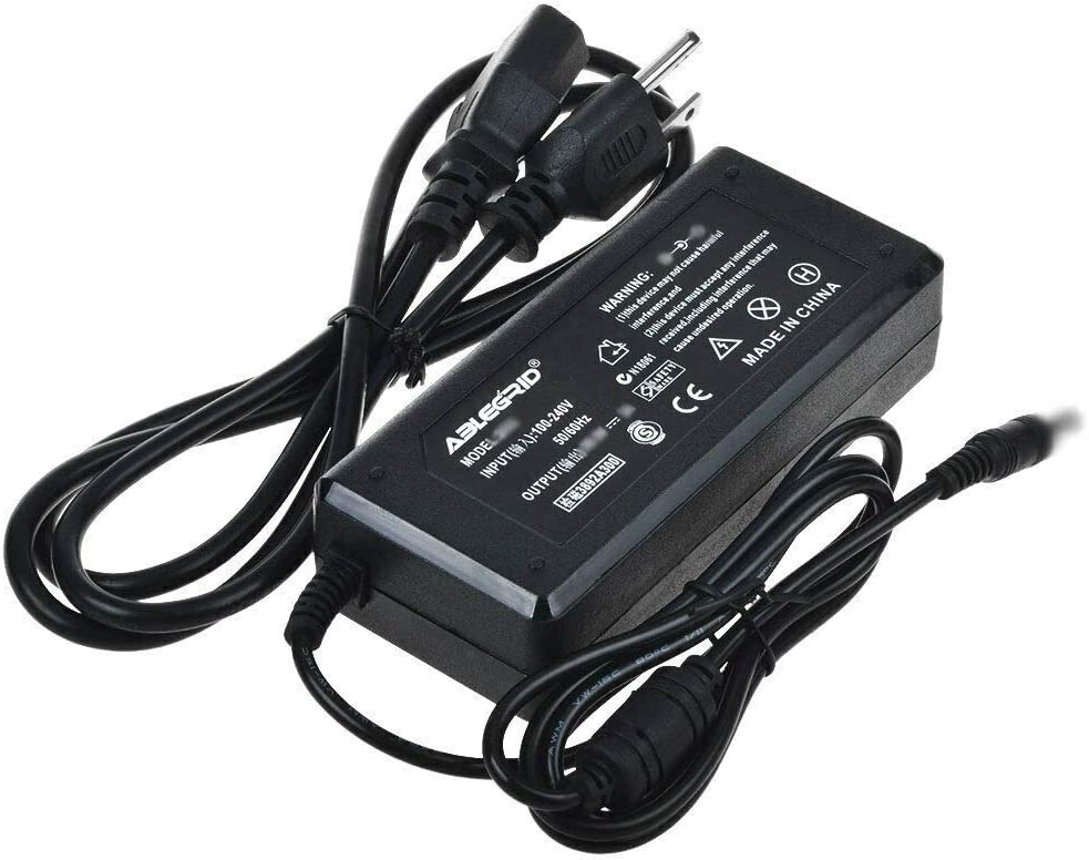 yan AC-DC Adapter for Model AOI-30W294100U Fit Jetson Rogue Electric Scooter Power