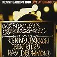 Live at Bradley's