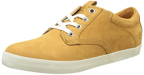 Ek Glstbry Ox Wheat Wheat, Womens Sneakers Timberland