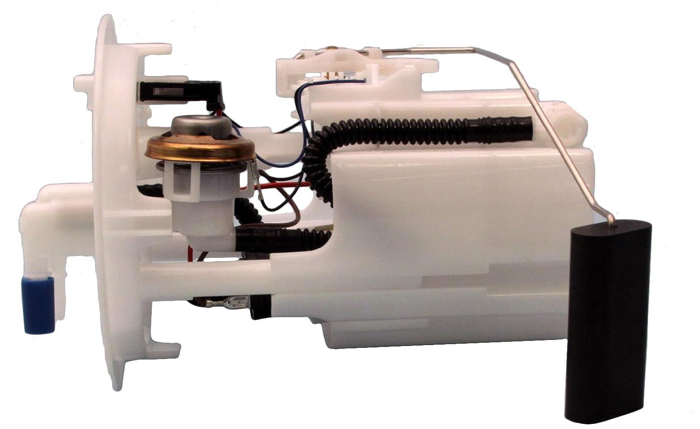 Klaxcar France 44025Z - Pompa Carburante