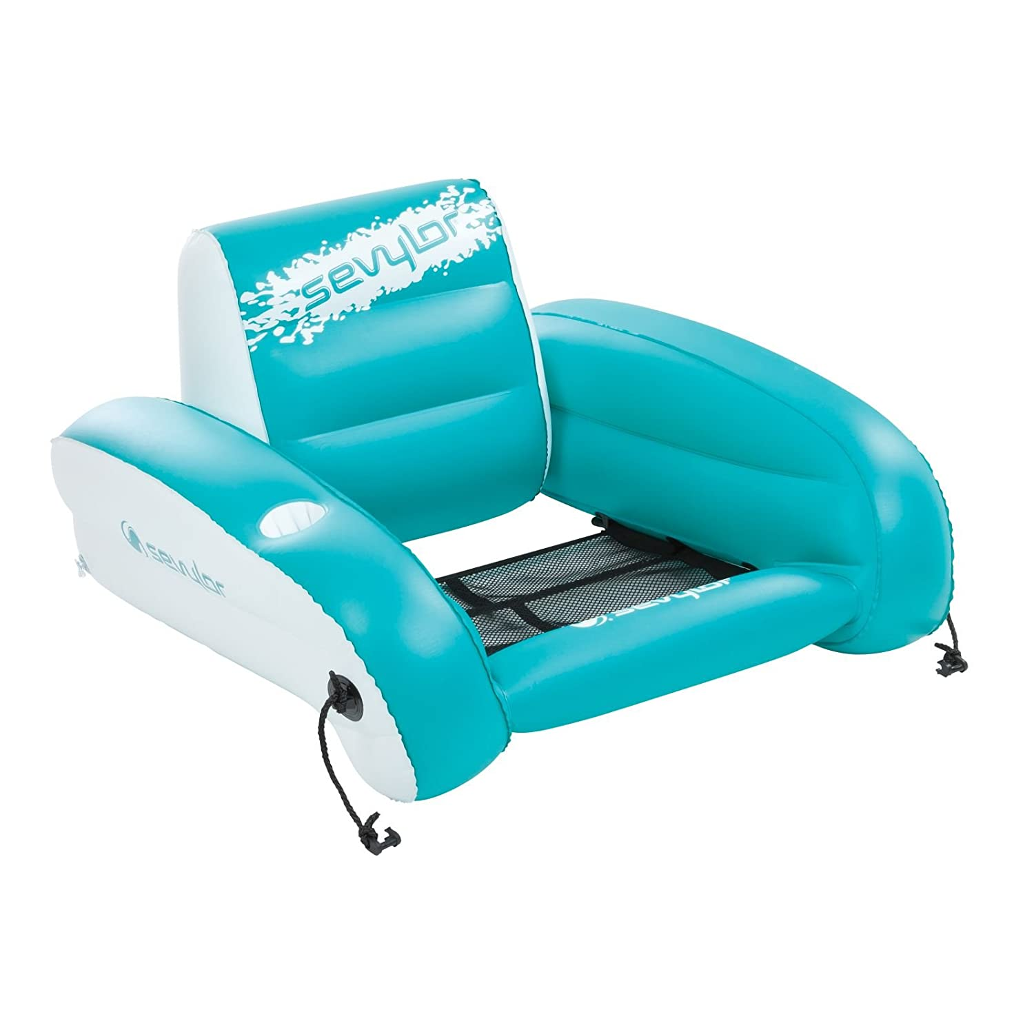 Amazon Sevylor Water Lounge Chair Sports & Outdoors