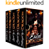 Exiled Dragons Complete Series Box Set (Books 1 - 5)