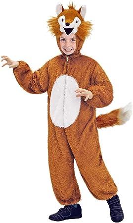 Das Kostümland Disfraz de Animal para niños - Divertido Disfraz ...