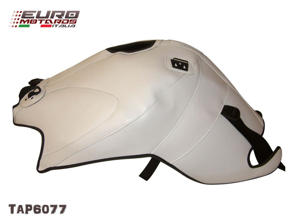 BMW K1200R Sport K1300R 2005> Top Sellerie Tank Cover Made In France TAP6077