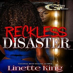 Reckless Disaster - Book 1 Audiobook