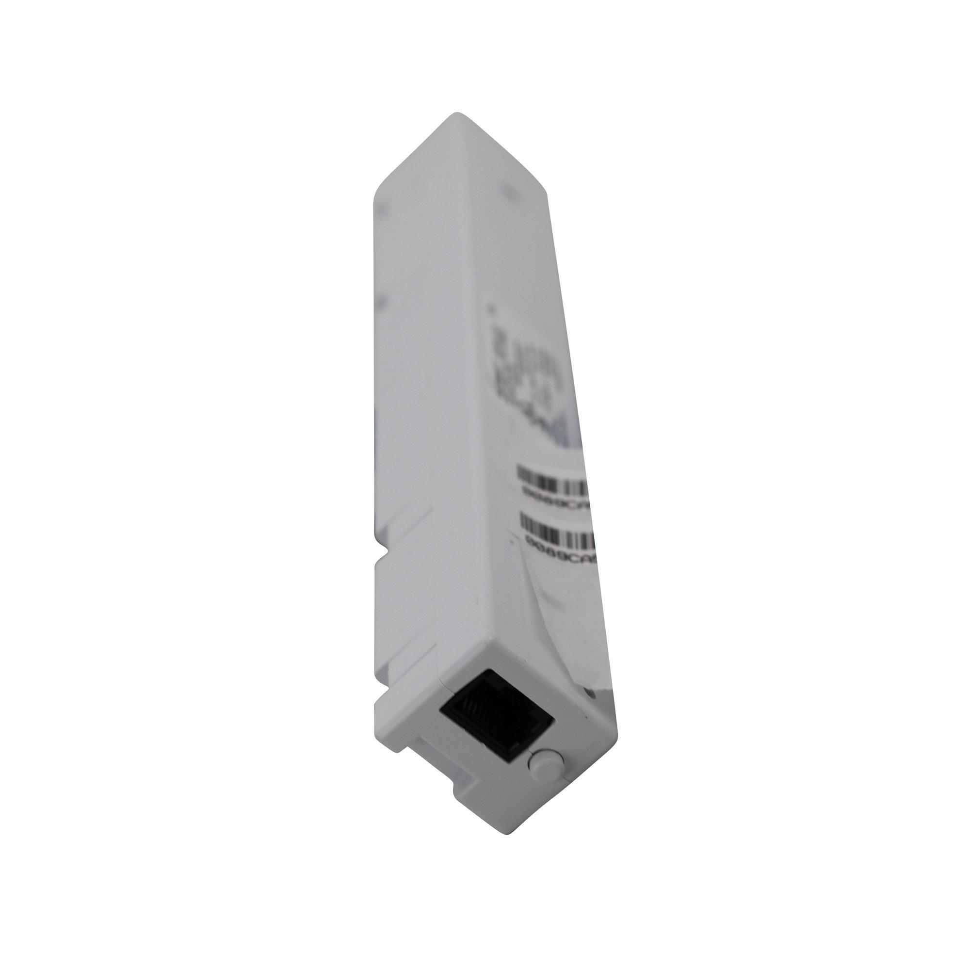 Sensor Switch nEPP5-D-KO Linear Power Relay Pack Dimming nLight, White