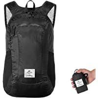 Naturehike 18L 25L Rainproof Ultralight Foldable Lightweight Packable Backpack